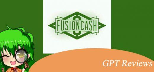 FusionCash GPT Review