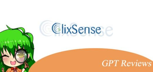 Featured image of ClixSense review at cashie.net