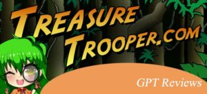Review of TreasureTrooper in GPT