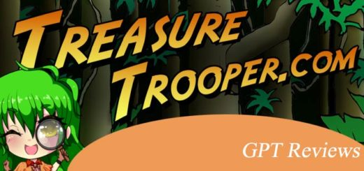 Review of TreasureTrooper in GPT