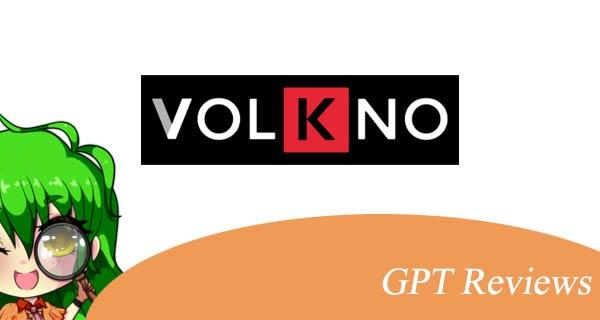 volkno gpt review