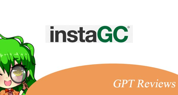 instaGC GPT Review